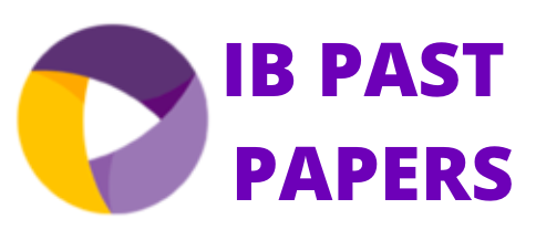 IB Past Papers